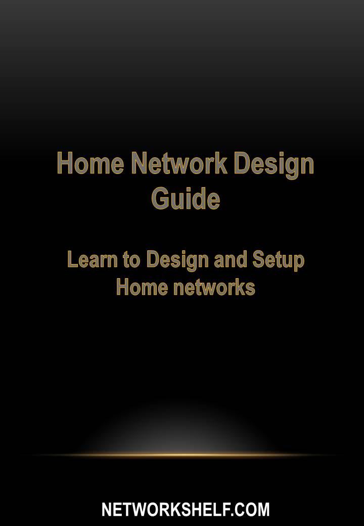 Designing home network home design and style - Home network design ...