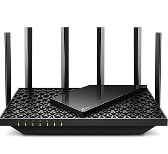 wifi 6 router review