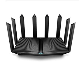 what is a triband router