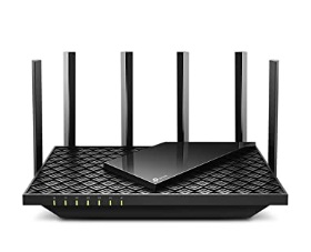 wireless router for home network
